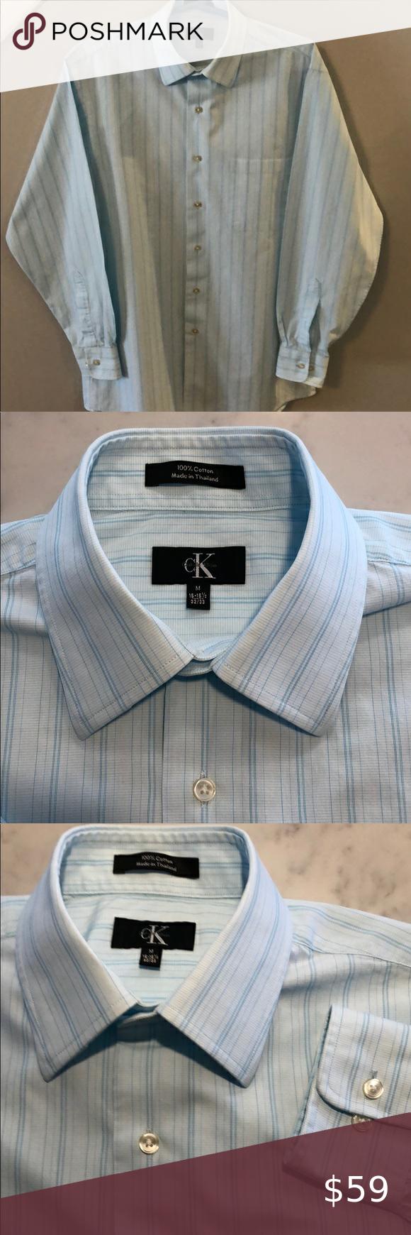 Calvin Klein Long Sleeve Dress Shirt Long Sleeve Shirt Dress Clothes Design Shirt Dress [ 1740 x 580 Pixel ]