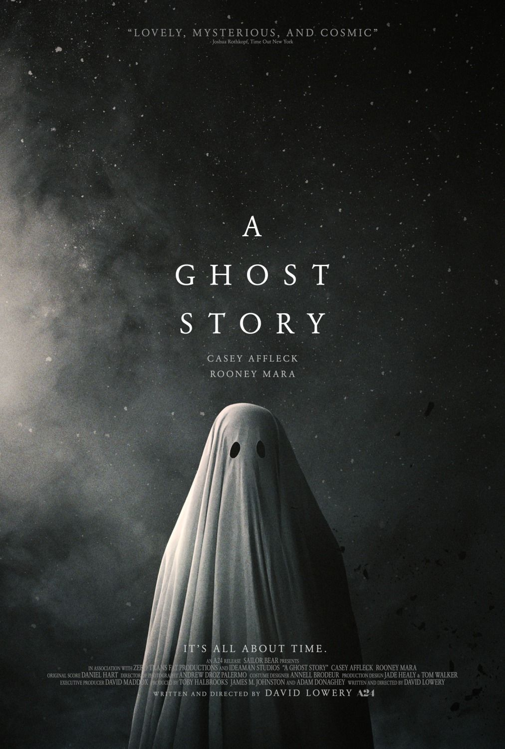 A Ghost Story Ghost Stories Full Movies Online Free Casey Affleck