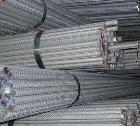 Deformed Bar Manufacturer Steel Rod Rebar Steel