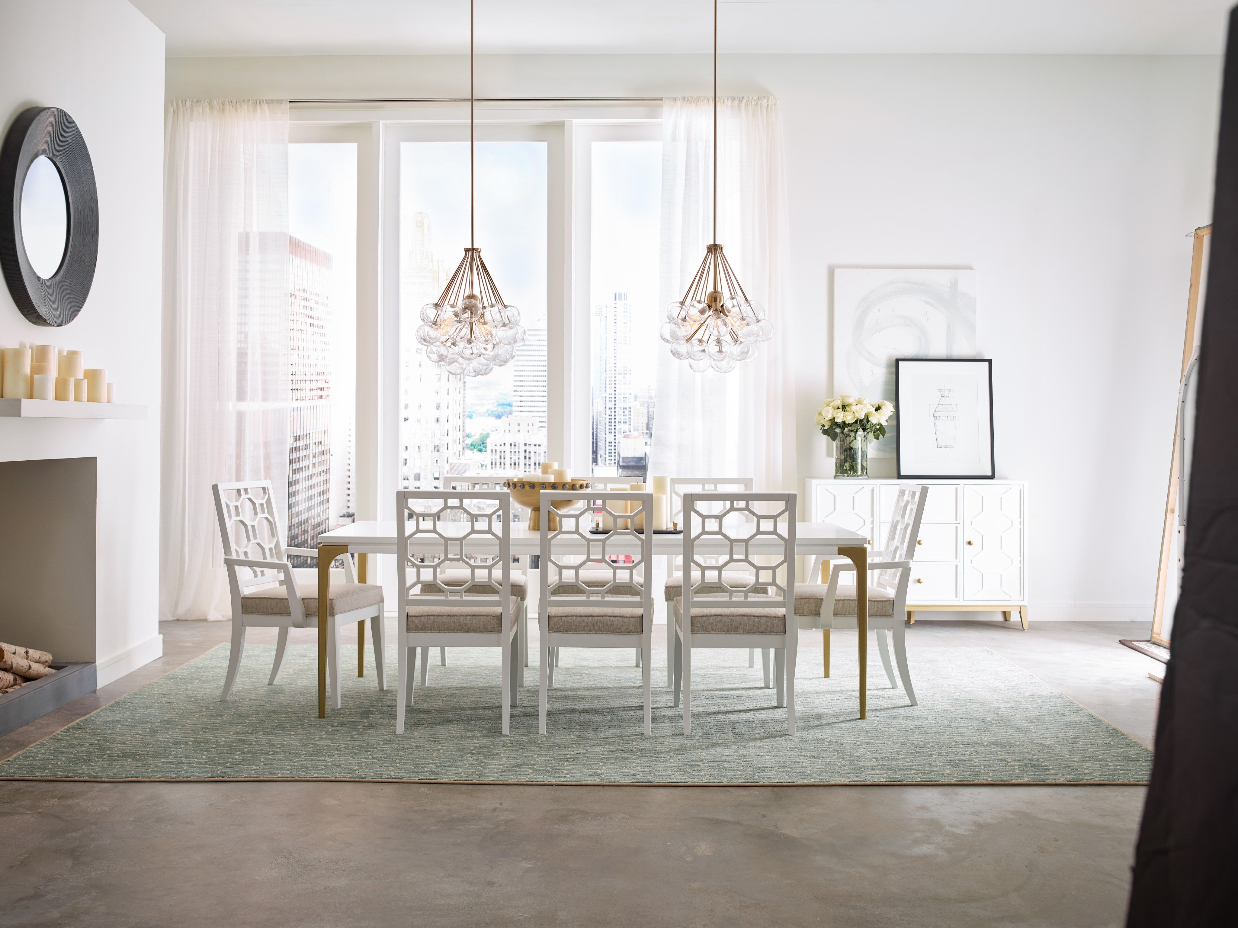 Chelsea Collection Dining Room Chelsea By Rachael Ray Legacy Classic Furniture Chelsea Rachaelrayhome Legacycl Dining Table Bright Furniture Furniture Dining rooms legacy classic
