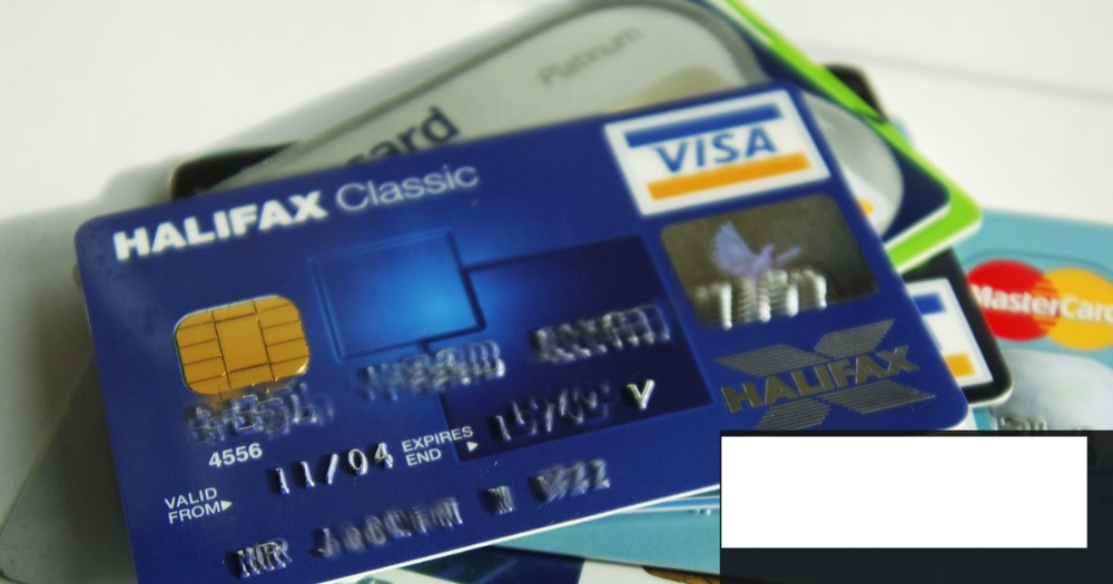 Halifax Credit Card Activation Activate Halifax Credit Card