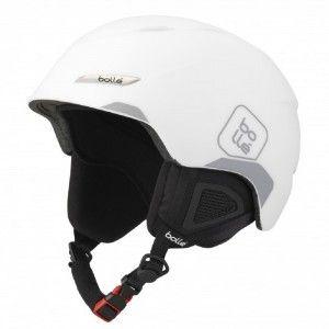96aecbffe6f4 Bolle B-Yond Helmet - Soft White   Grey