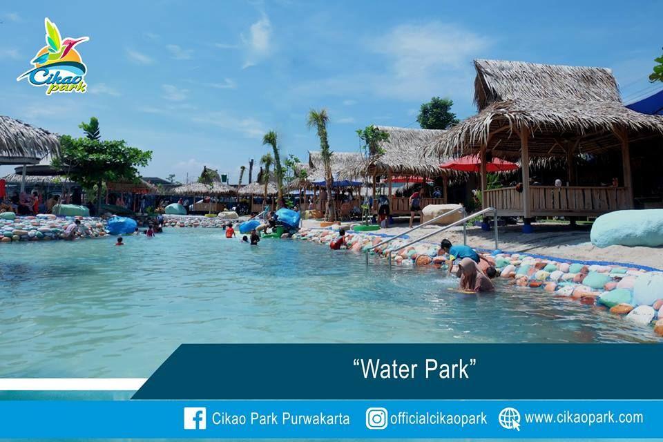 Cikao Park Purwakarta Www Jatiluhuronline Com Park