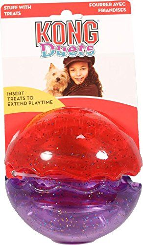 Kong Duets Kibble Ball Large More Info Could Be Found At The