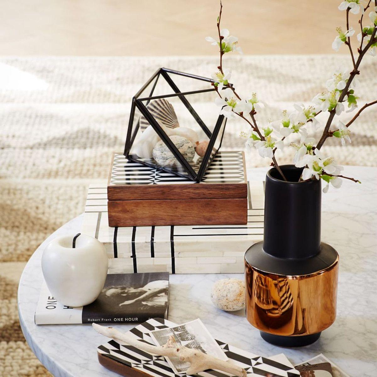 Faceted Terrariums Glass shadow box, Earthy decor, Decor