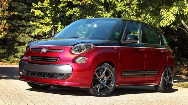 The Worst Car In The World Fiat 500xl Had This Car Last Year As A