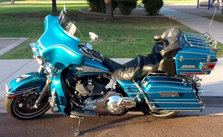 The Five Best Harley Davidson Models Of The 90s Harley Davidson Pictures Harley Davidson Ultra Classic Harley Davidson Model