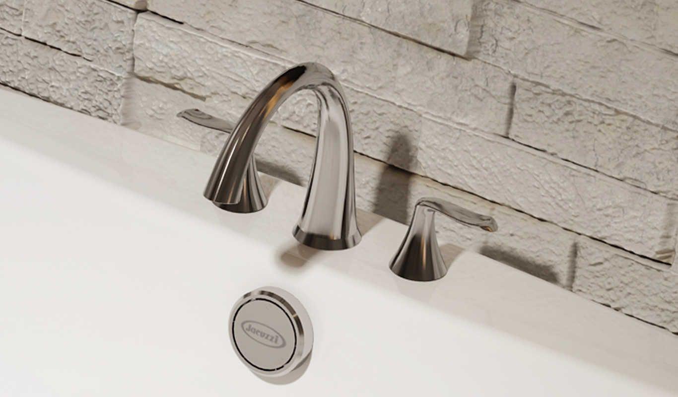 Unusual Jacuzzi Faucet Gallery - Bathroom with Bathtub Ideas ...