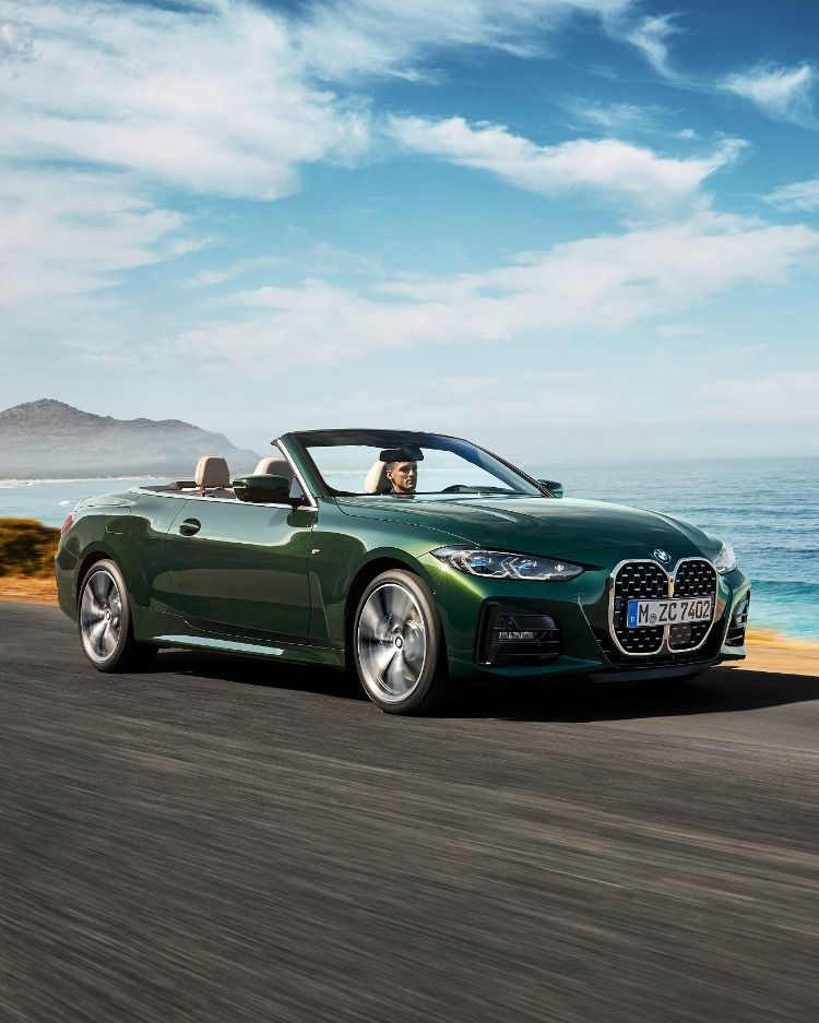 2021 Bmw 4 Series Convertible First Look Details Specs And More In 2020 Bmw 4 Bmw 4 Series Bmw