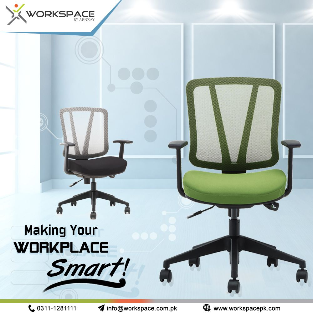 Moro office staffctask chair that keeps you active throughout