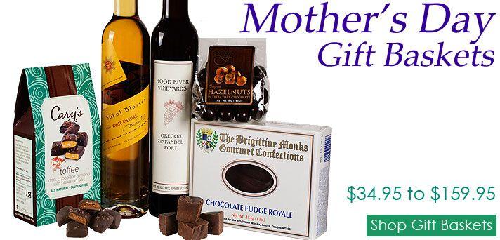 Pendleton Blankets, Tillamook Cheese, Gift Baskets | Oregon Gifts ...