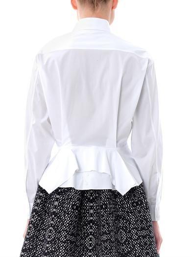 SHIRTS - Shirts Alaia Best Cheap Price 2fbvF8