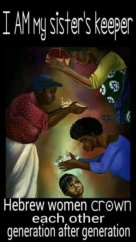 Pin By Tracy Wea Mi On Black Hebrew Israelite Women Proverbs 31