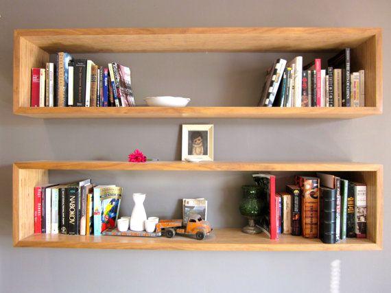 Blind mount shelf by studiohoste