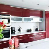 Farbschemata sind ein grundlegendes und doch zentrales Element einer Küchenumgestaltung Ortungsgenie