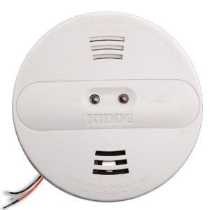 Kidde Pi2010 Smoke Alarm Dual Sensor Order At Http Www Amazon