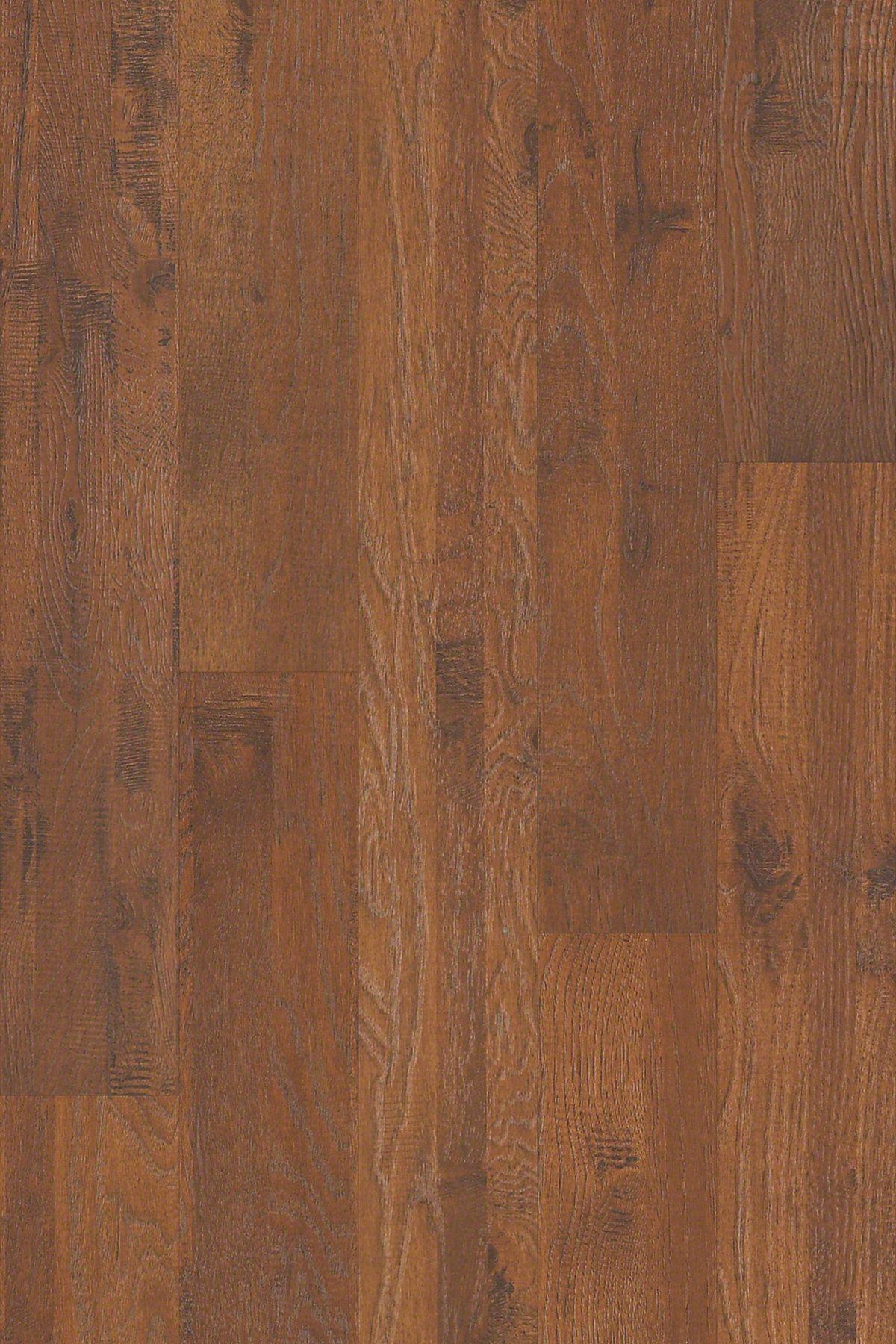 Hickory Tellico Hickory Wood laminate, Flooring