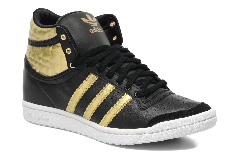 first rate 358d7 92009 Top Ten Hi Sleek Heel W Adidas Originals (Zwart)  Sarenza.nl  Sneakers  Top Ten Hi Sleek Heel W Adidas Originals gratis verzending