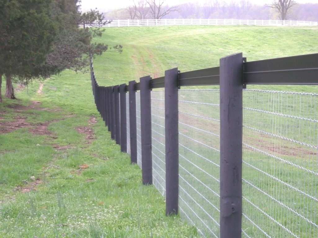 Pin By Shalygo Svetlana On Backyard Pasture Fencing