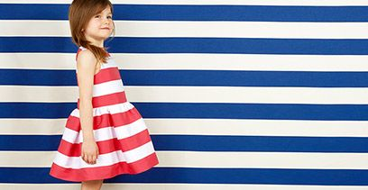Chic Stripes - Spring/Summer Collection 2016