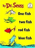 Anything by Dr. Seuss is a book I want to read!