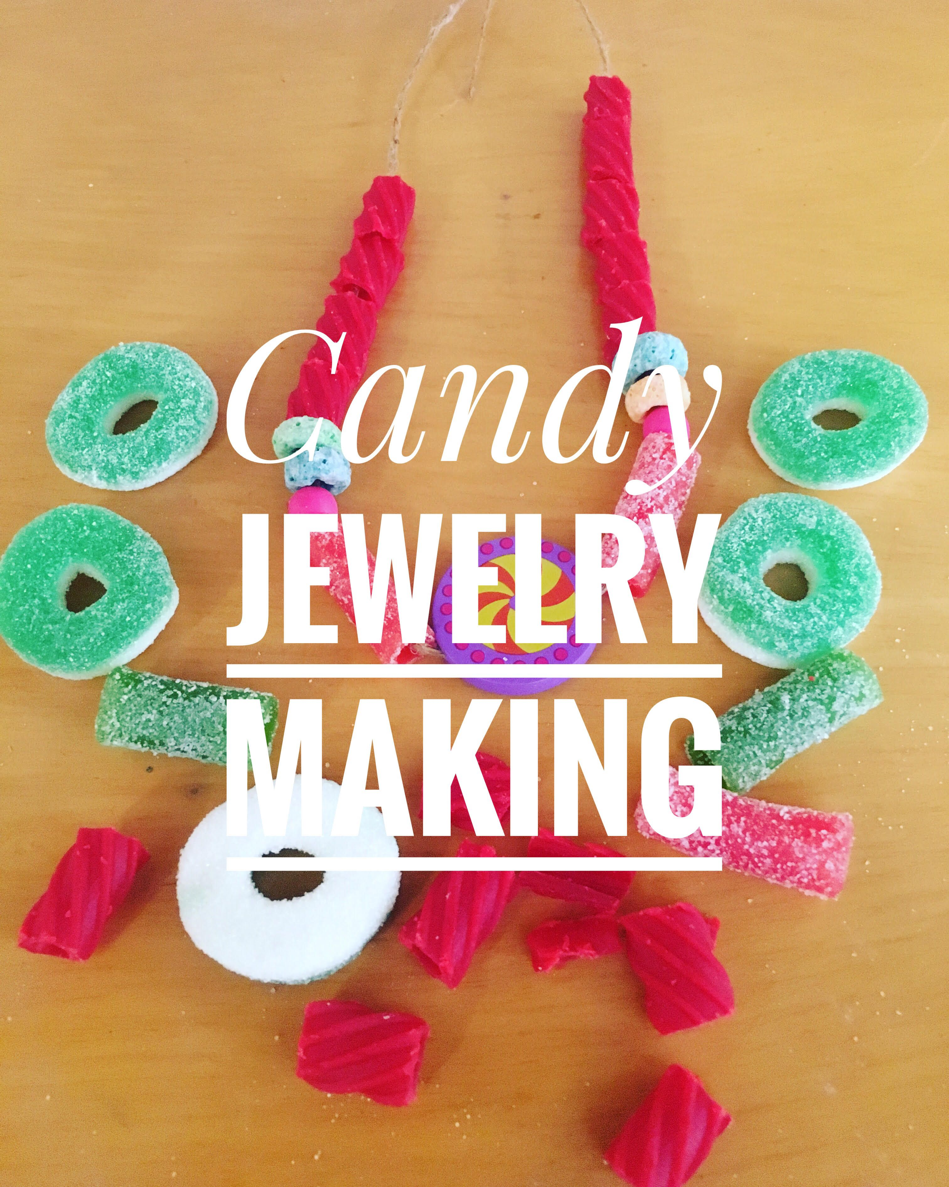 edible jewelry a delicious and fashionable form of jewelry a