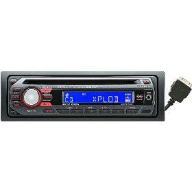 Sony Xplod CDXGT420IP GT Series Head Unit Review