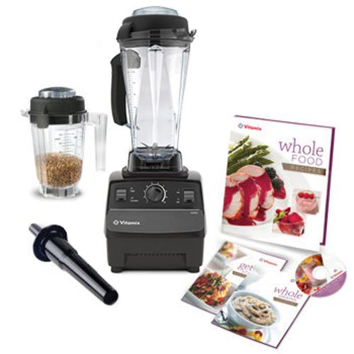 Vitamix 5200 Super Package Or Just The Regular Costco Has Best Price
