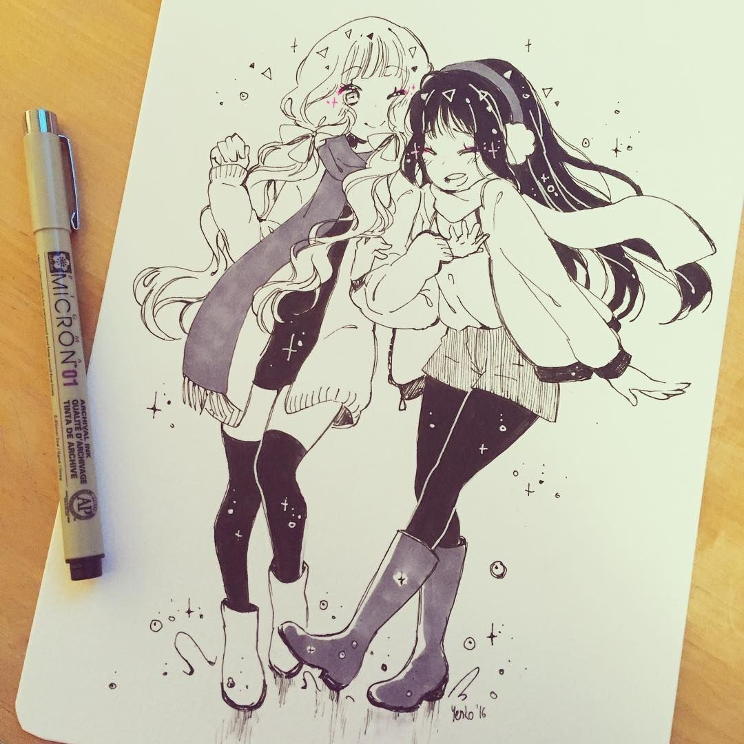 Pin By Kali. P.Eterson On Cute Anime Girls