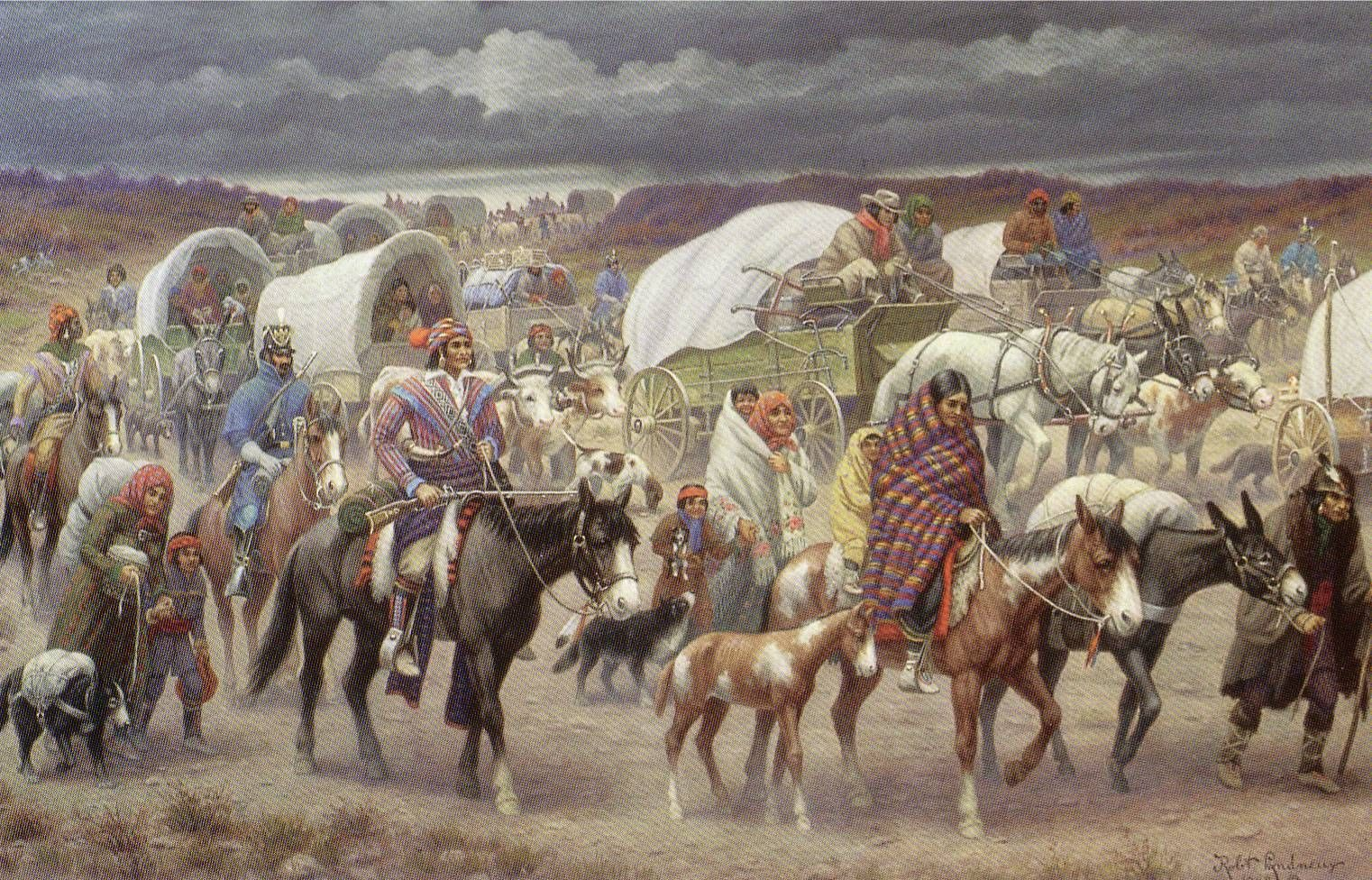 a study on cherokee removal in the united states The cherokee and the trail of tears - ncpedia                wwwncpediaorg/anchor/cherokee-and-trail-tears.