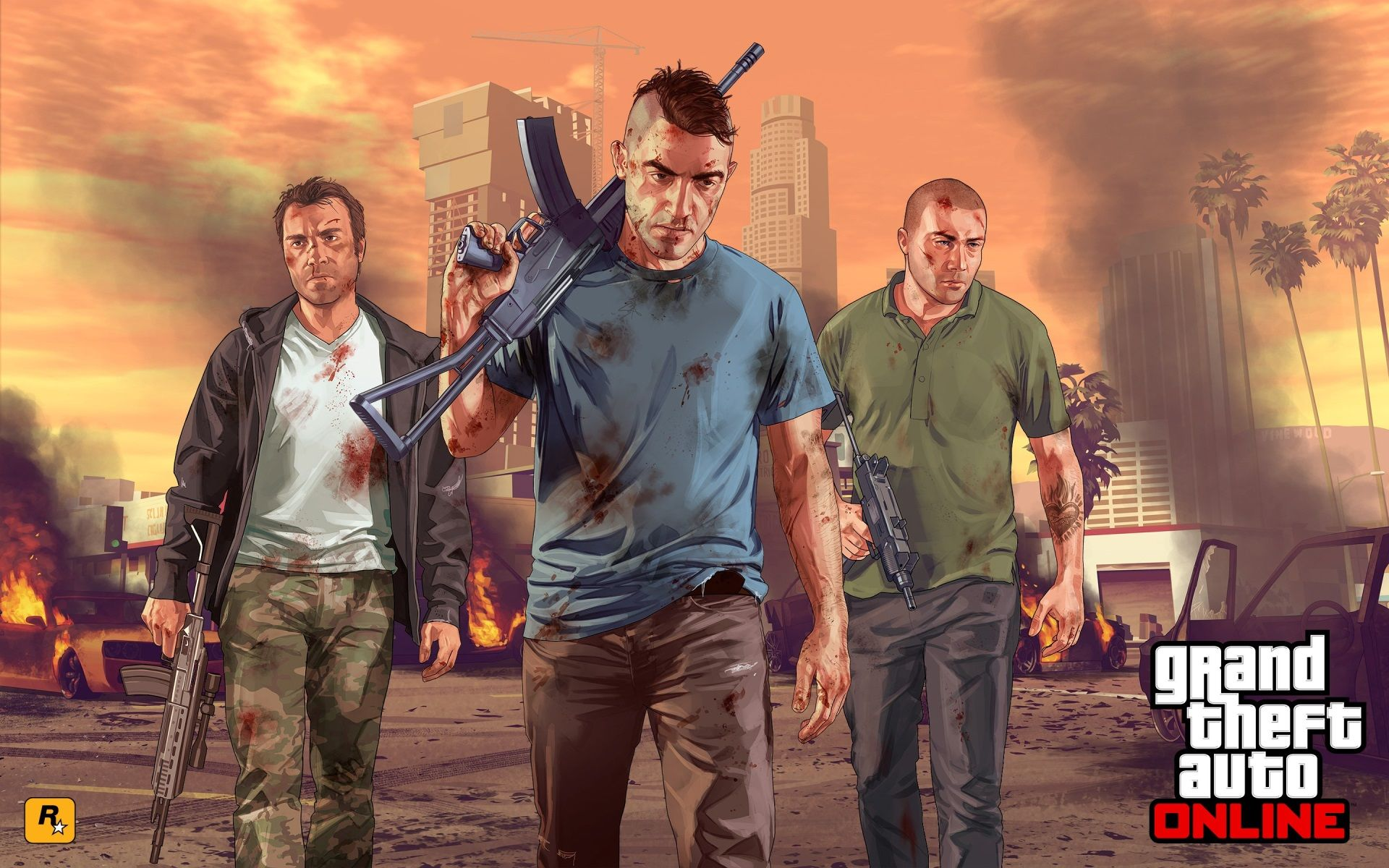 1920x1200 Gta 5 Backgrounds Free Download Grand Theft Auto Gta Online Grand Theft Auto Games