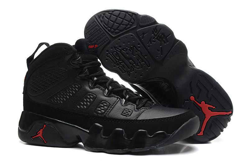 Girls Air Jordan 9 Retro GS Black/Dark Charcoal-Varsity Red For Sale Women Air  Jordan 9 - Nike official website Up to discount