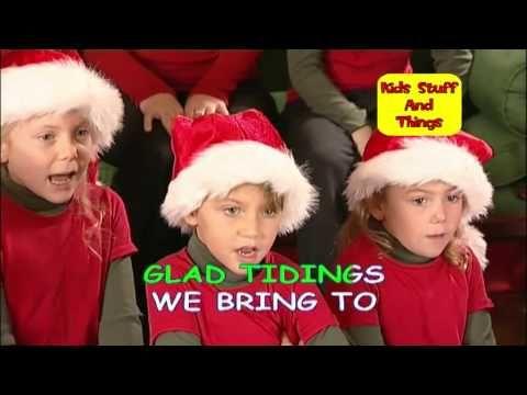 We Wish You A Merry Christmas (+lista de reproducción)