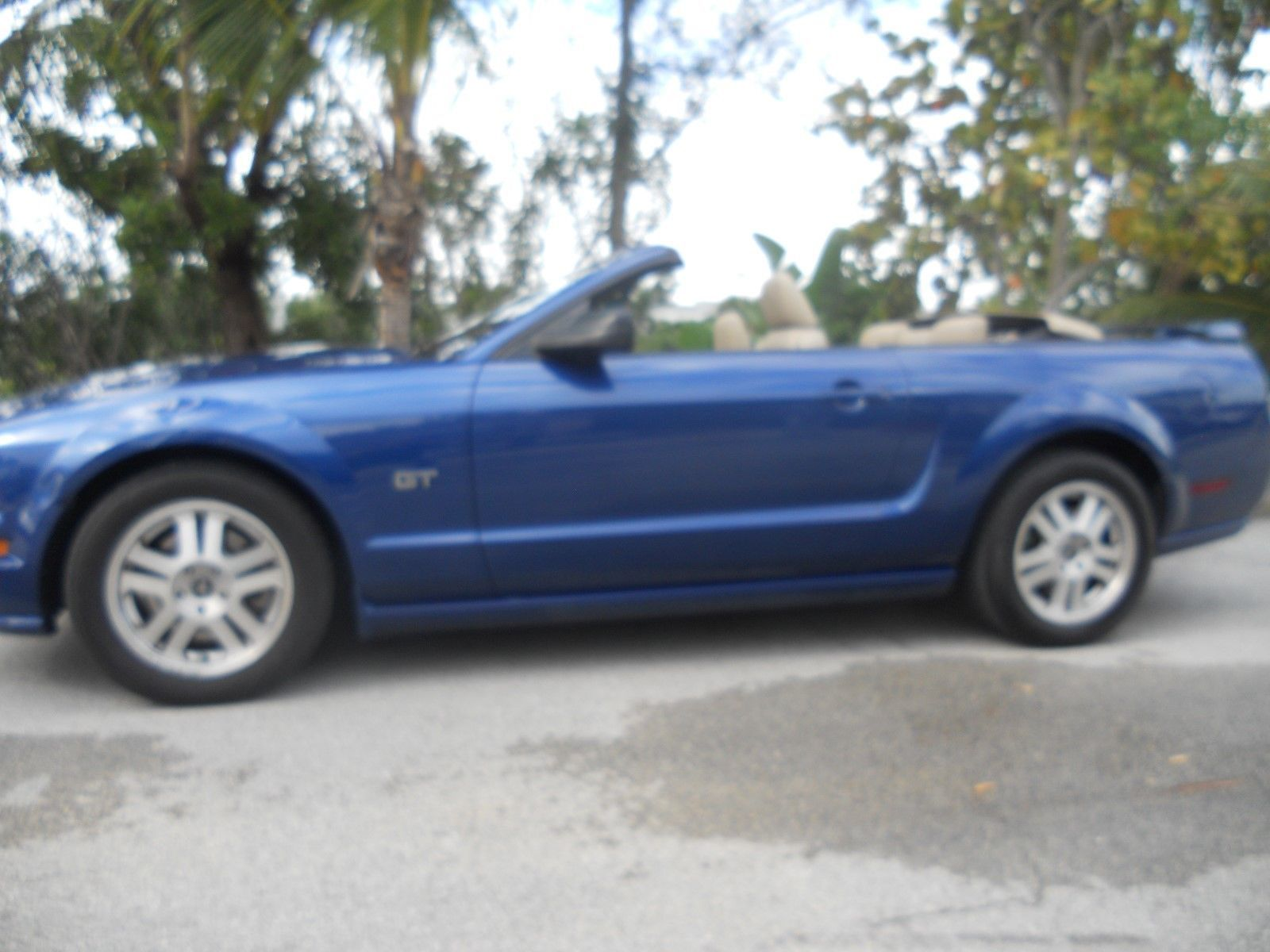 Nice Great 2008 Ford Mustang GT 2008 FORD MUSTANG GT Convertable 2018