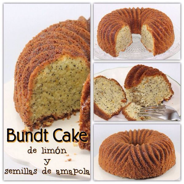 National Bundt Cake Day 2014 | ILoveBundtCakes