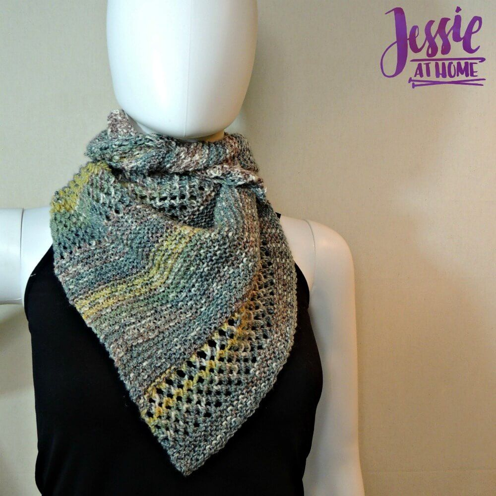 Prince wrap free knit pattern by jessie at home 3 knit scarves the prince wrap is a small unisex triangular wrap designed at an easy skill level its quick to make yet lovely to look at this is a free knit pattern bankloansurffo Choice Image