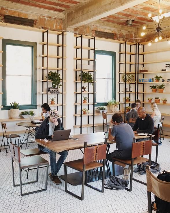 40 Of America S Most Buzz Worthy Coffee Shops Coffee Shops