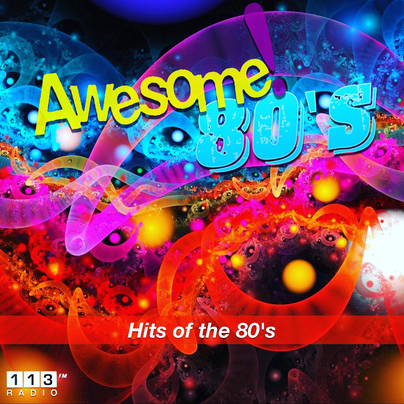 Your 1 Hit 80s Music Station Streamingradio Onlineradio 113fmradio 80smusic