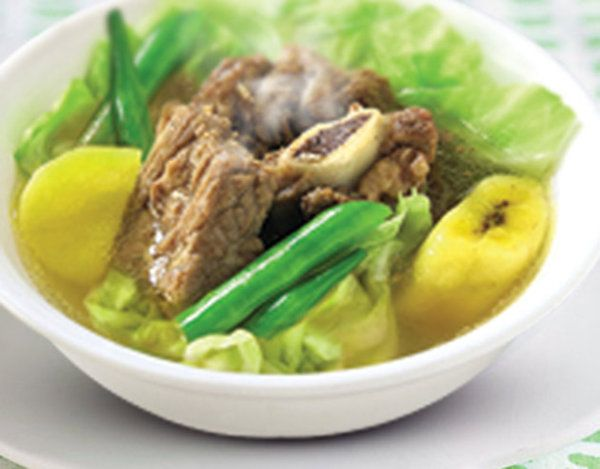 How To Cook The Perfect Beef Nilaga
