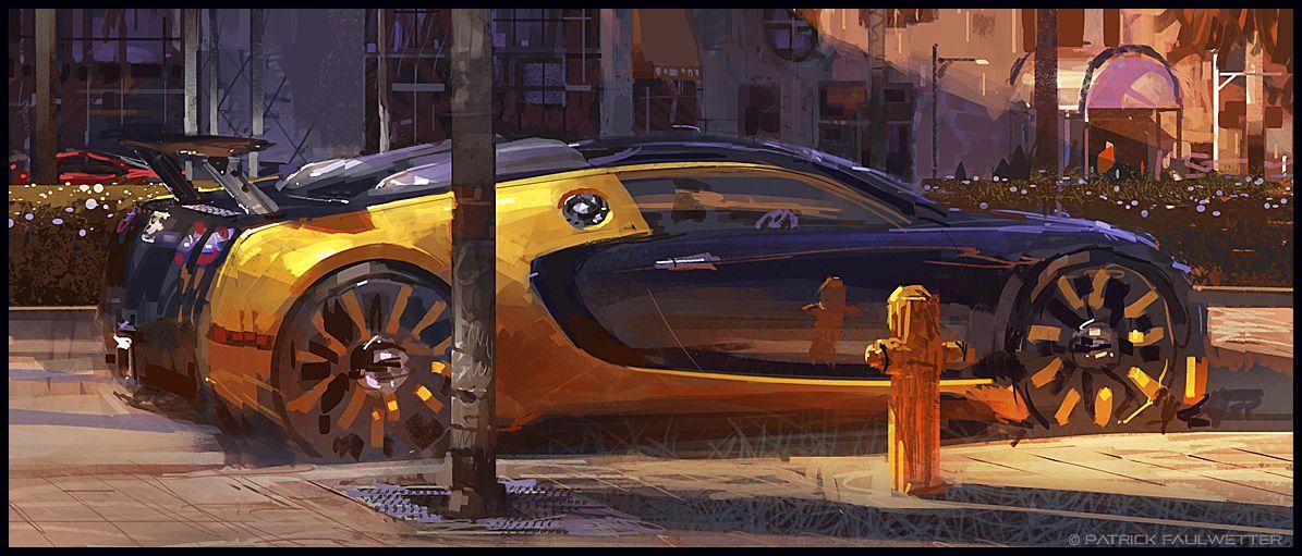 Sketchpat Automotive Art Car Sketch Car Design Sketch