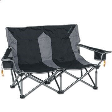 Superior Kelty Low Love Two Person Camping Chair, Camp Chairs, Outdoor Chair,