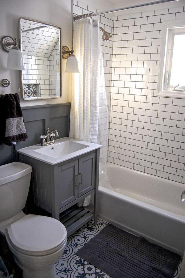 Photo of 45+ Badezimmer Design-Ideen Tipps für die Renovierung Badezimmer Teil 15