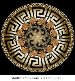Mandala Logo Images, Stock Photos & Vectors Shutterstock