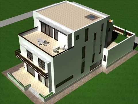 Casa IC 09 Casa cu etaj moderna Bucuresti