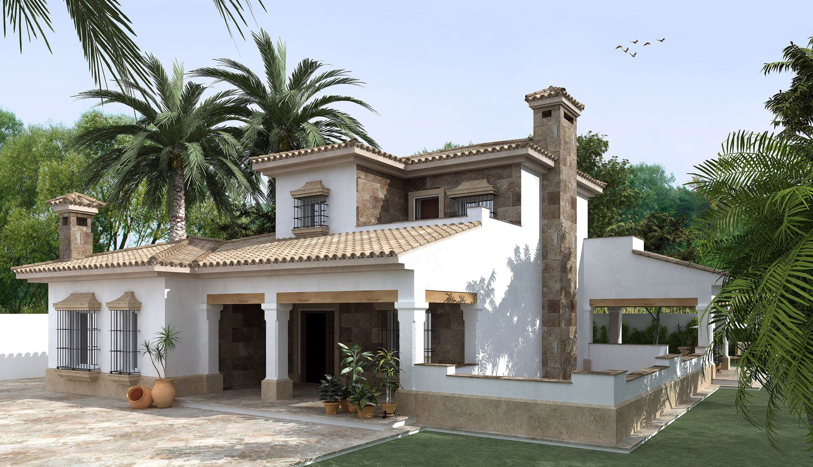 1000+ images about Spanish Style House on Pinterest - ^