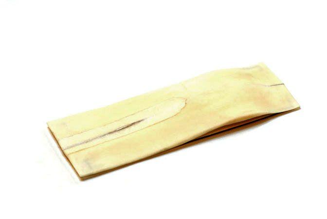Buy Christiaan -  Broche Ode to Imperfection, 2010 Materiaal: polyurethaan, zilver, schilderstape