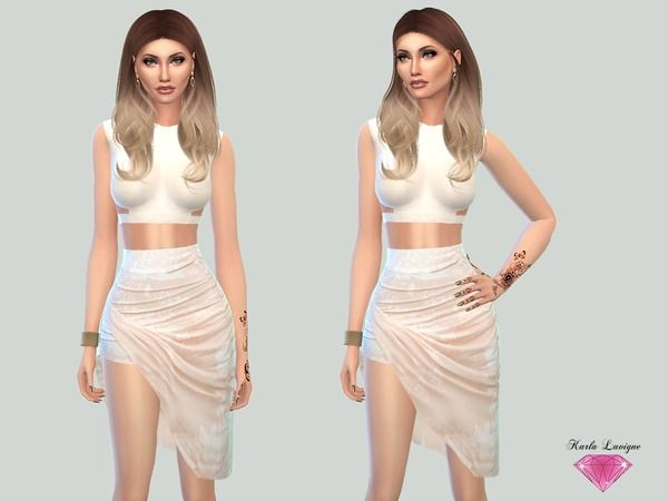 The Sims Resource: BeMine Set by Karla Lavigne • Sims 4 Downloads