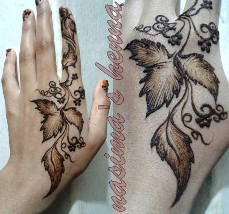 Unique Design Henna Tattoo Designs Unique Mehndi Designs Henna Designs