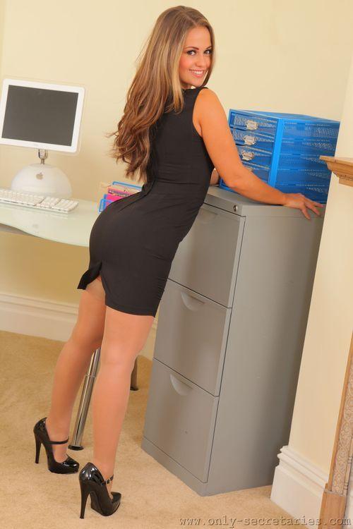 only-secretaries, Sexy, Hot, Secretary, Sekretärin, Office ...