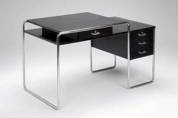 Finnish Merivaara Desk Blomstedt Pauli Desk Design Furniture